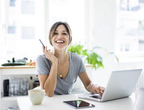 Teletrabajo y Servicios a Distancia (nueva ley)