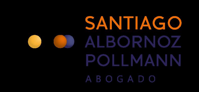 Santiago Albornoz – Abogado Logo